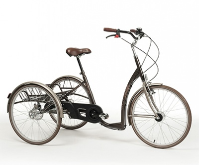 Triciclo Vintage